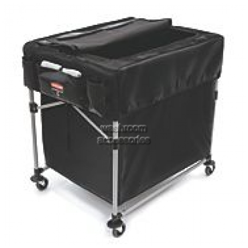 View 1889864 Collapsible X-Cart Cover Large 300L details.