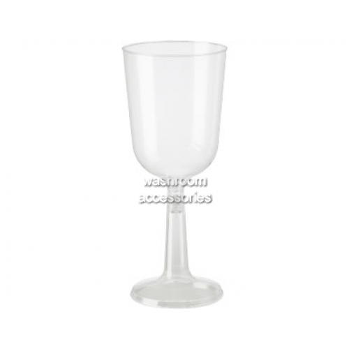 View Wine Goblet Plastic Clear details.