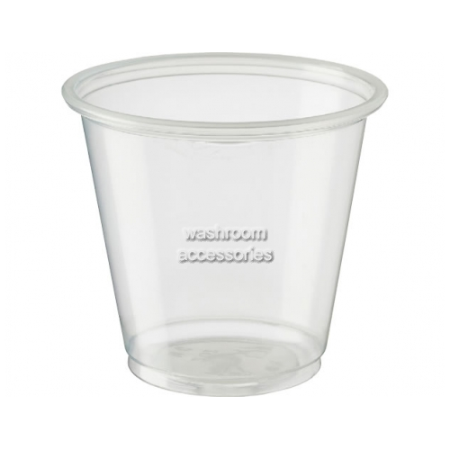 View Clear Plastic Medium Cup details.