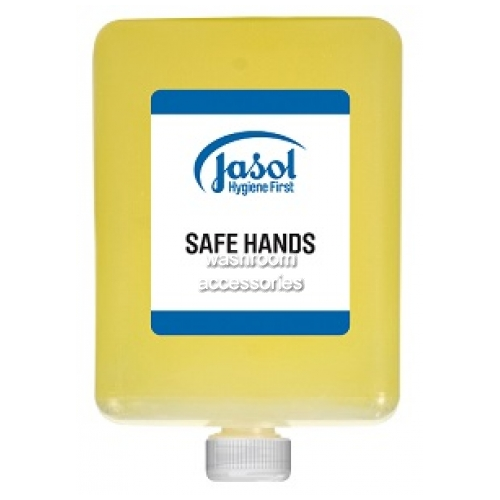 View 2071481 Safe Hands 6x1L pods details.