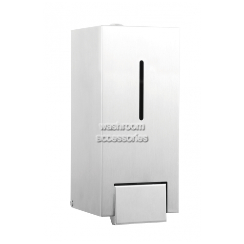 View ML681SSF Soap Dispenser Foam 1L details.