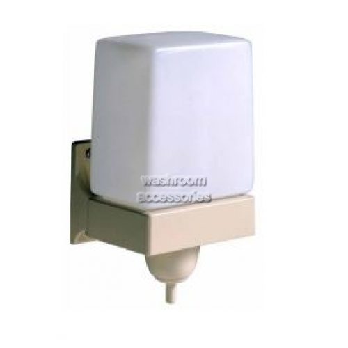 View B156 Soap Dispenser Push details.