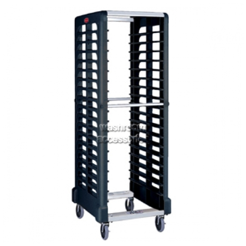 View Tray Rack (accommodates insert pans only) details.