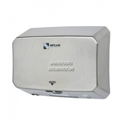 View Hand Dryer Slimline Eco Auto Operation details.