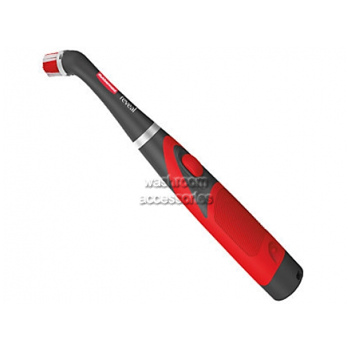View R1839685 Power Scrubber Handle details.