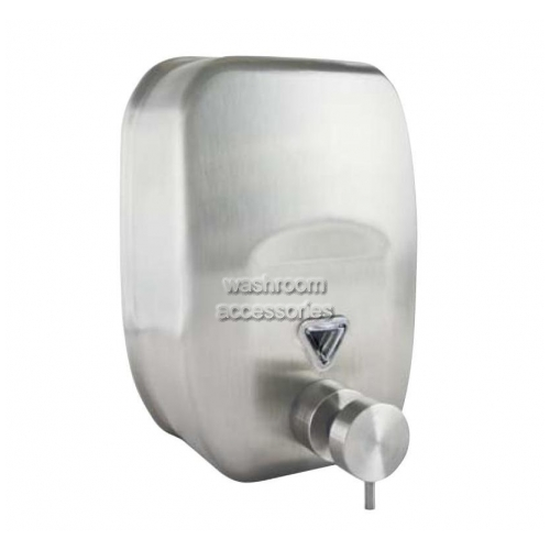 View 6160F Foam Soap Dispenser 1.2L details.