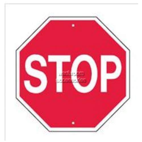 View Traffic Sign - Stop details.