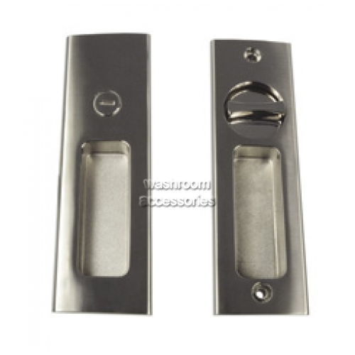 View ML404 Morticed Sliding Door Indicator Lock details.