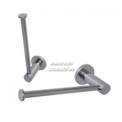 View ML6226 Single Toilet Paper Holder Horizontal details.