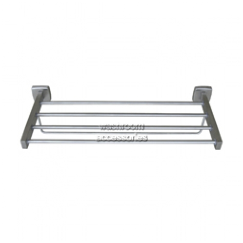 View Towel Shelf and Drying Rail ML226 Stainless Steel details.