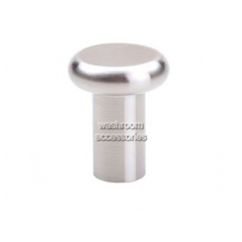 View 835 Furniture Handle Knob Single details.