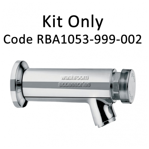 View 65mm Extension Kit to suit the RBA1053 Tap details.