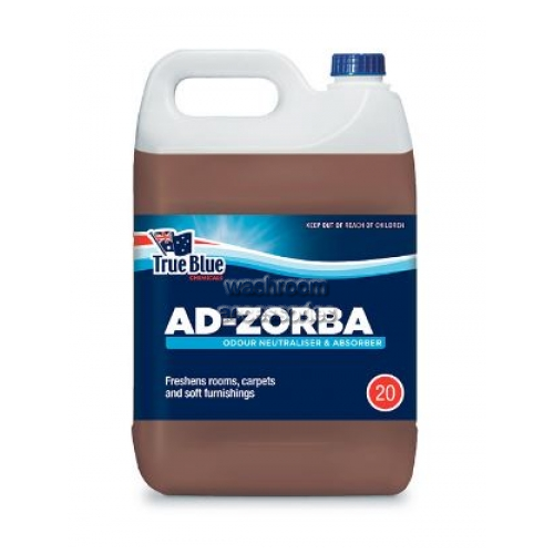 View Adzorba Odour Neutraliser and Absorber details.