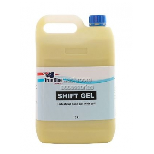 Shift Gel Industrial Hand Gel with Grit