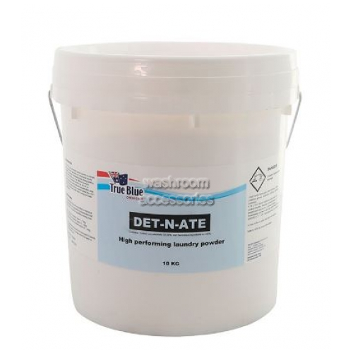 View Det-n-ate High Performing Laundry Powder details.