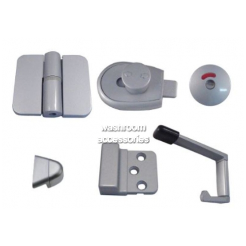View Door Hardware Kit details.