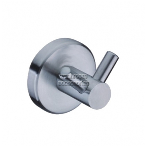 View ML2310 Double Coat Hook with Pin details.