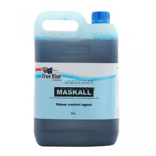 View Maskall Odour Control Agent details.