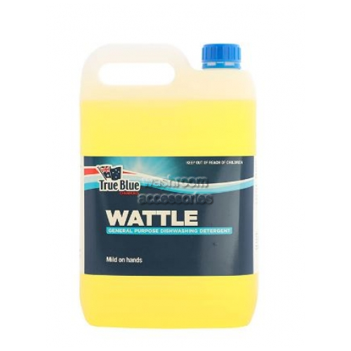 View Wattle General Purpose Hand Dish Wash Detergent details.