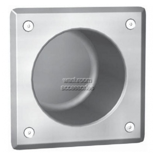 View RBA8140 Toilet Roll Holder Recessed details.