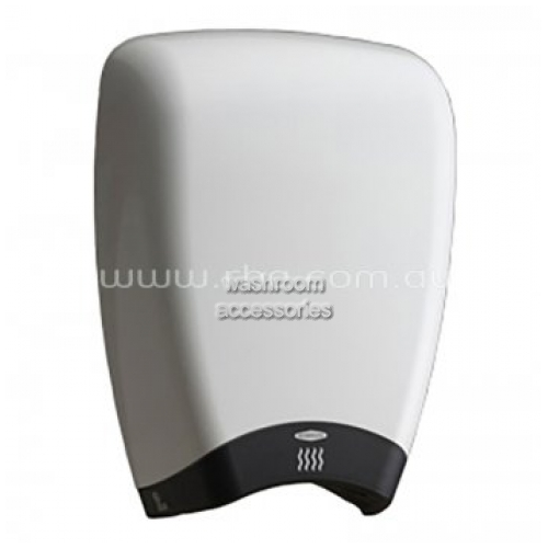View B718 Hand Dryer Auto details.