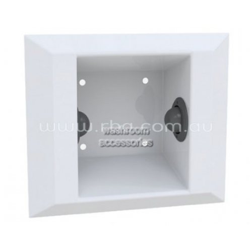 View Toilet Roll Holder RBA8141 Spindleless details.