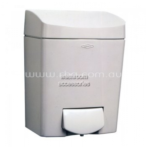 View B5050 Soap Dispenser Push Liquid 1.5L details.