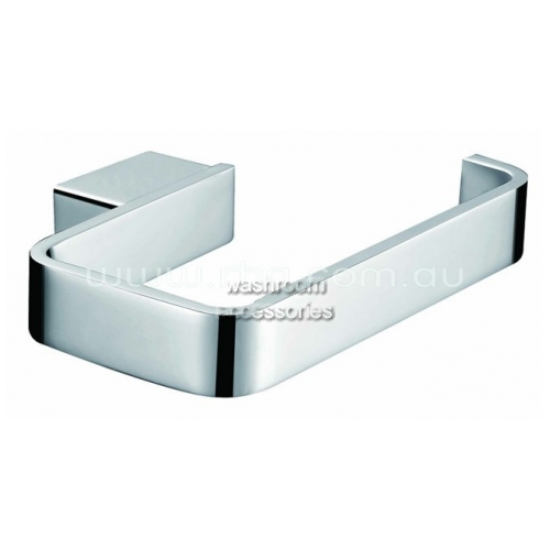 View RBA1643 Toilet Roll Holder Single details.
