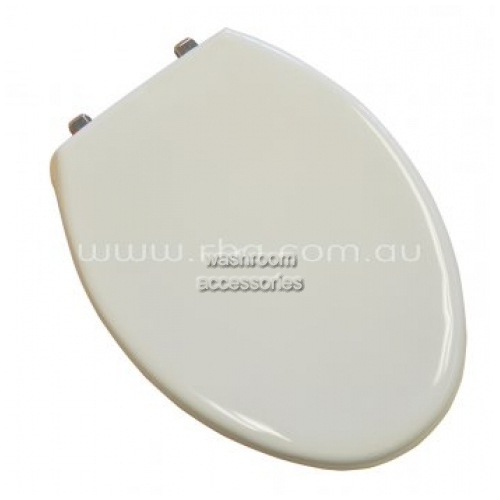 View RBA8186 Toilet Seat with Lid details.