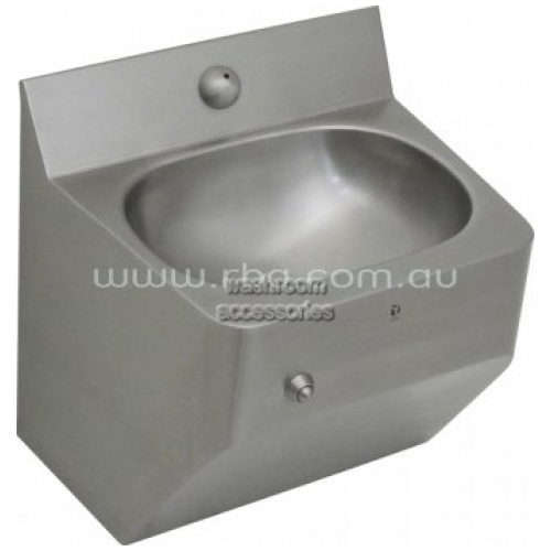 View RBA8880 Basin Simple Temp details.