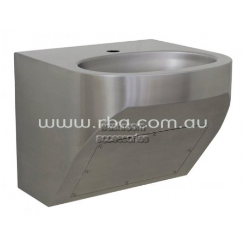 View RBA8867 Basin Only Wall Mounted details.