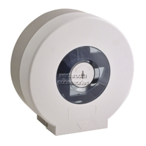 View ML862 Jumbo Toilet Roll Dispenser Heavy Duty details.