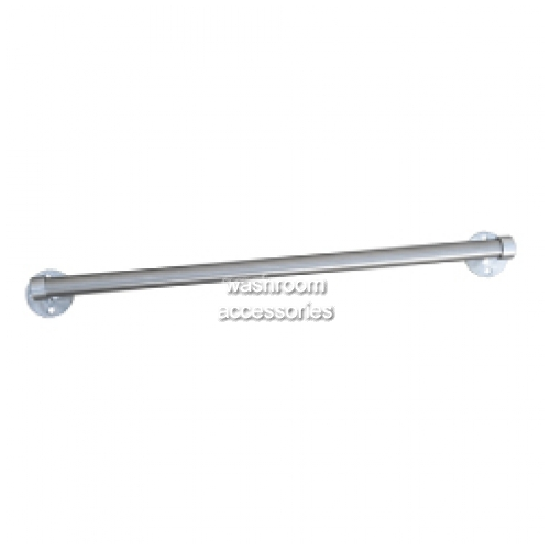 View ML222 Heavy Duty Towel Rail Single details.