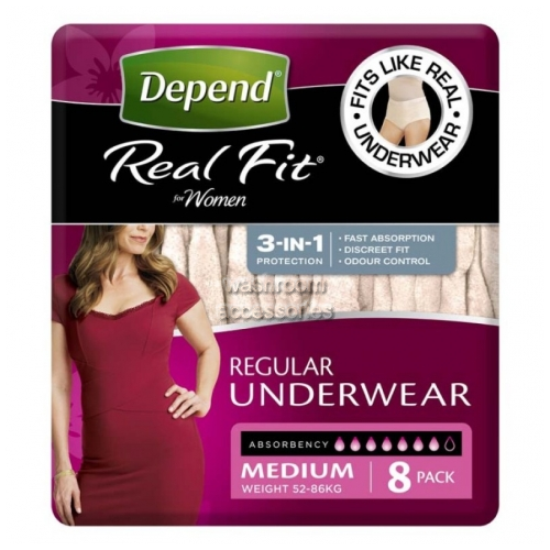 View Underwear for Women, Medium details.