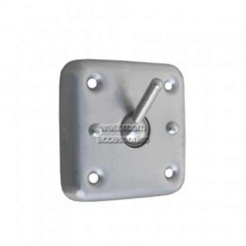 View ML2123 Collapsible Coat Hook Exposed Fix (12kg) details.