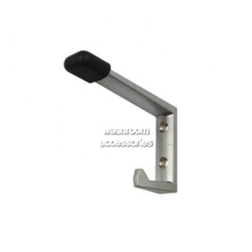 View ML202 Dual Coat Hook with Bumper Exposed Fix details.