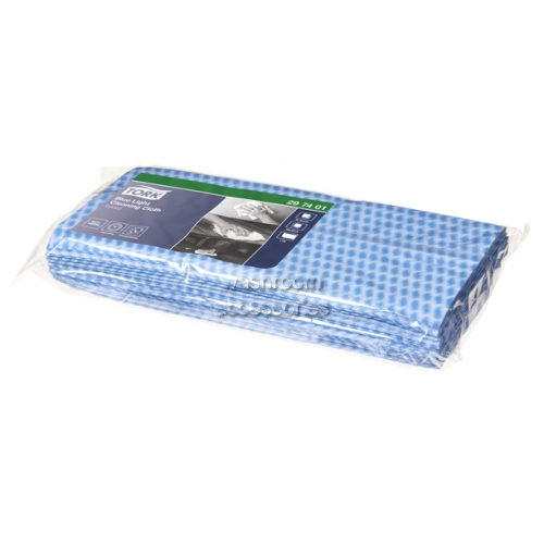 297401 Light Cleaning Cloth Folded
