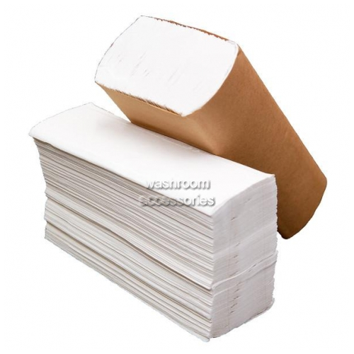 View BBR-005 Multifold Hand Towels details.