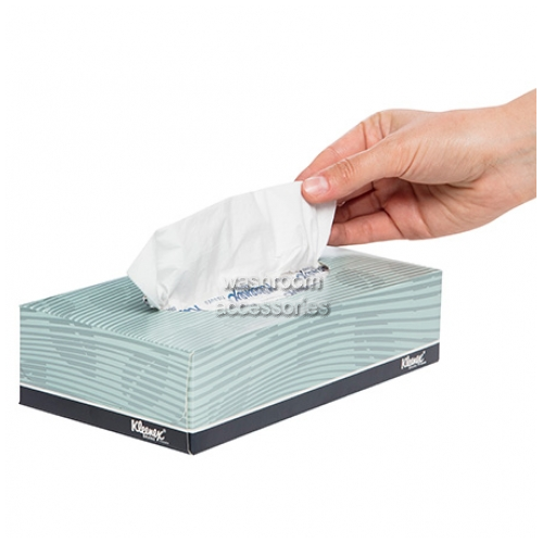 View 4720 Facial Tissues 2 Ply details.