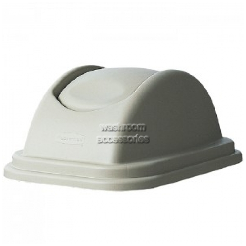 View 3066 Swing Lid Domed fits 2956 Container details.