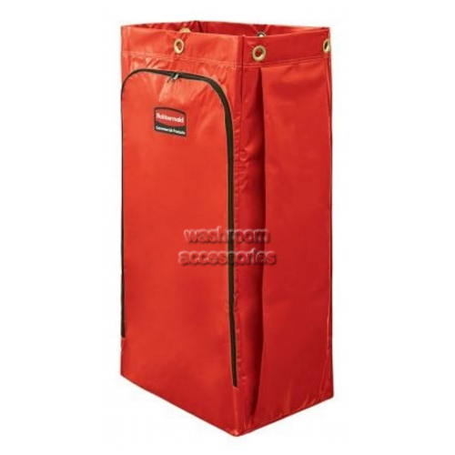 View Replacement Bag 128L for Recycling Cart details.
