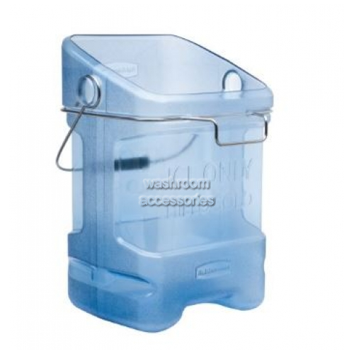 View 9F54 Ice Tote with Bin Hook details.