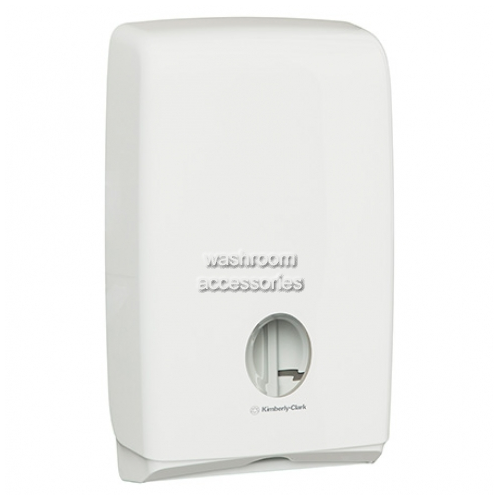 View 70240 Compact Hand Towel Dispenser  details.