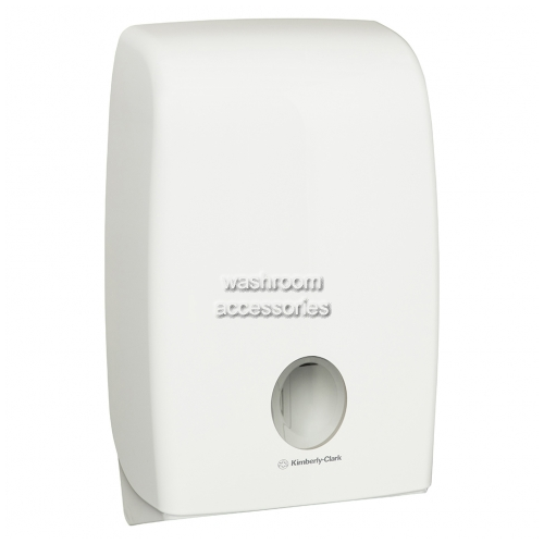 View 70230 Multifold Paper Towel Double Dispenser details.