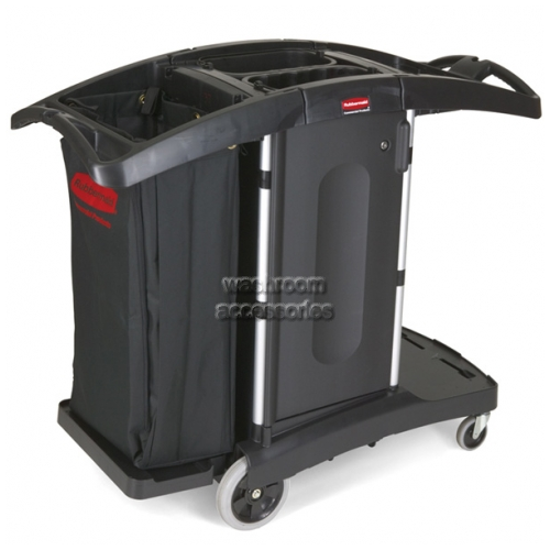 View 9T76 Compact Cart High Capacity details.
