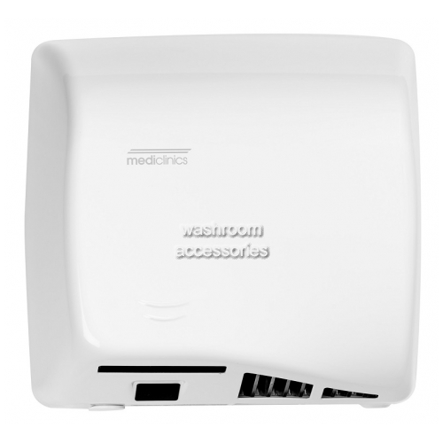 View M17A Hand Dryer Auto details.