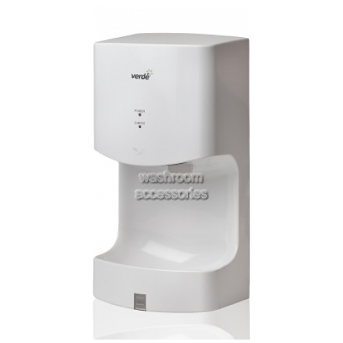 View AK2630T Hand Dryer Mini details.