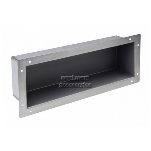 View RBA8120 Shelf Recessed details.