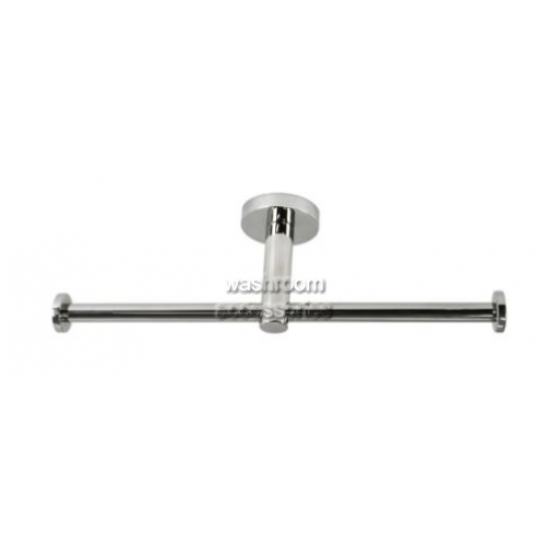 View SR00822 Dual Toilet Roll Holder details.