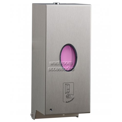 View B2012 Soap Dispenser Auto Liquid 850mL details.